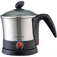 Morphy Richards Insta Cook Noodle/Pasta and Beverage Maker Electric Kettle