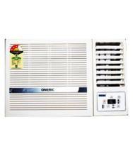Oneiric 1 Ton 3 Star ONEIRIC123WE Window Air Conditioner