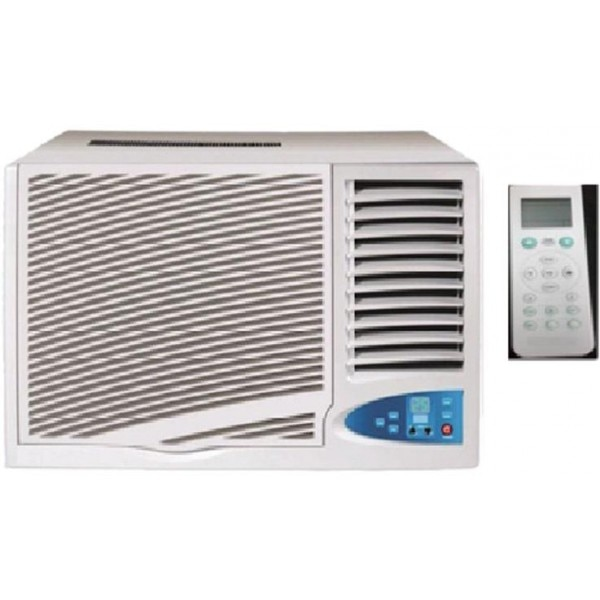 Videocon 1 5 ton 3 star vwf53 we1 ql window air for 15 width window air conditioner