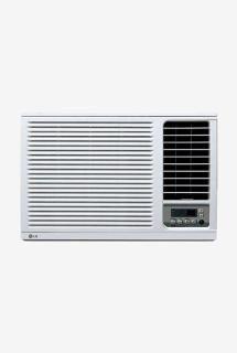 13f8f3237 LG 1.5 Ton 3 Star (BEE Rating 2018) LWA18GWXA Window AC (White)