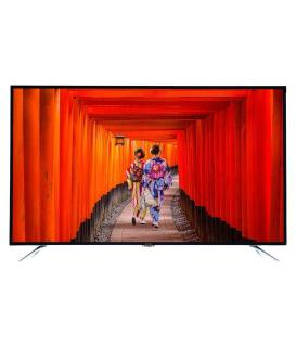 Akai AKLT55U-DT55V 139 cm ( 55 ) Smart Full HD (FHD) LED Television With 1+2 Year Extended Warranty