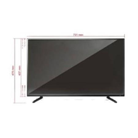 ashford 80 cm 32 inch morris 3200 hd ready led tv price in india with offers full. Black Bedroom Furniture Sets. Home Design Ideas