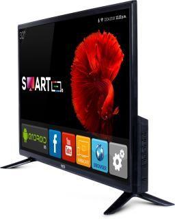 OTBVibgyorNXT 80cm (32 inch) HD Ready LED Smart TV