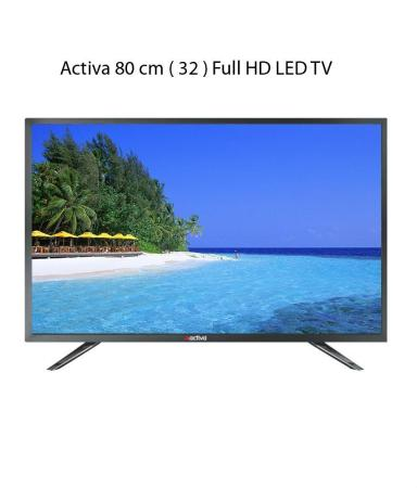 0dcb63df000 ... chance that the price may fall by 10% in the next 3 weeks! Get instant  price drop email   SMS. Activa 32D60 80 cm ( 32 ) Full HD (FHD) LED  Television ...