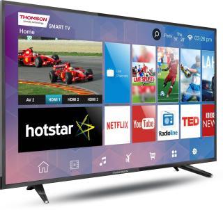 Thomson B9 Pro 102cm (40 inch) Full HD LED Smart TV(40M4099/40M4099 PRO)