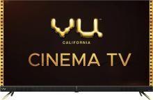 Vu 139cm (55 inch) Ultra HD (4K) LED Smart Android TV(55CA)