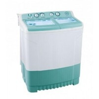 Godrej Ws 680 Ct 6.8 Kg Semi Automatic Top Loading Washing Machine Apple Green