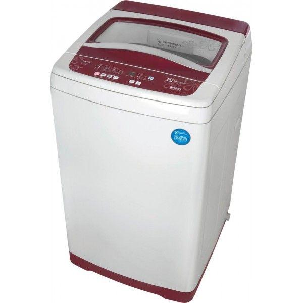 electrolux 7kg washing machine. electrolux 6.5kg et65sarm top loading fully automatic washing machine 7kg