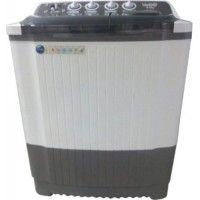 Lloyd LWMS80GR 8 kg Semi Automatic Top Load Washing Machine Grey