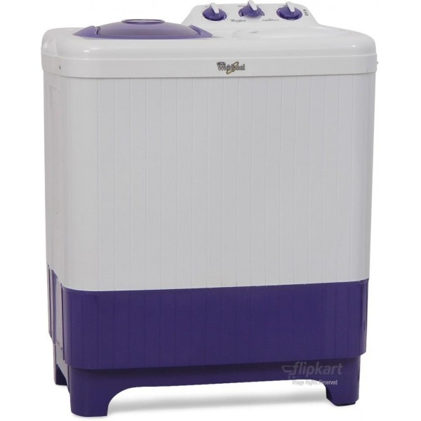 whirlpool superb 65 6 5 kg semi automatic top loading washing machine royal purple price in. Black Bedroom Furniture Sets. Home Design Ideas