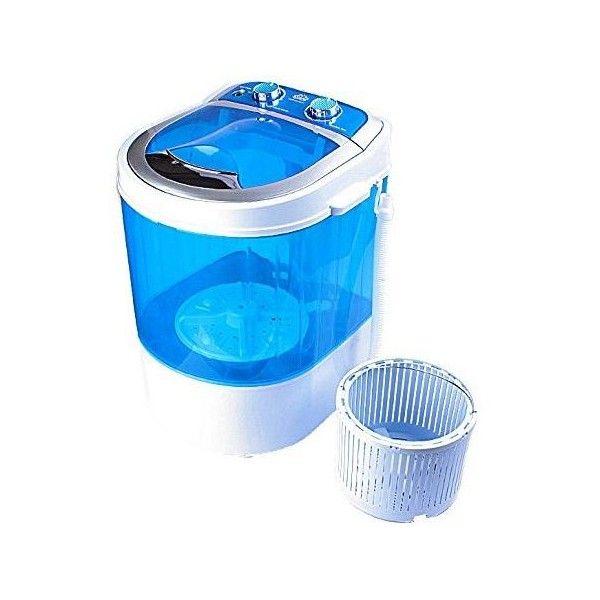Dmr 30 1208 Portable Mini Washing Machine With Dryer