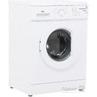 Kelvinator KF6091WH-GWG 6 kg Fully Automatic Front Loading Washing Machine Glossy White