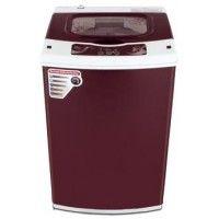 5.5 kg Digi Storm Fully Automatic Top Loading Washing Machine VT55A11