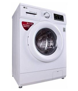 LG 6 Kg FH0G7NDNL02 Fully Automatic Fully Automatic Front Load Washing Machine