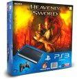 Sony Playstation 3 (12GB) Heavenly Swords Bundle