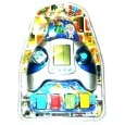 Dream Deals Game Player With Casatte 8 in 1 Silver & Blue