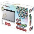 Nintendo 3DS XL with pre-Installed Mario And Luigi Team...