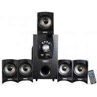 Zebronics 5.1 Multimedia Speaker SW6690 RUCF