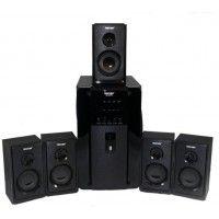 Truvison Se-6075 Multimedia 5.1 Speaker System