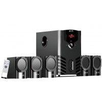 Kazuko Kz 555 5.1 Speaker System