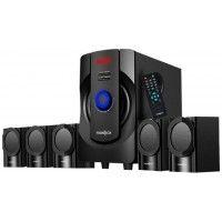 Frontech 3354 5.1 Speaker System