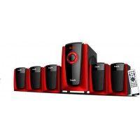 Havit SF9991U 5.1 Multimedia Bluetooth Speaker with FM And USB Port