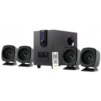 Intex Computer M/M Speaker It 4.1-2616 Suf