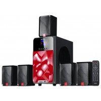 Zebronics 5.1 Channel Multimedia Speaker - SPK-SWT8290 RUCF
