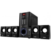 INTEX MJ-580 5.1 HOME THEATER USB/SD/FM/REMOTE