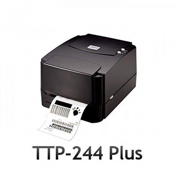 Barcode Printer TSC TTP 244 Plus
