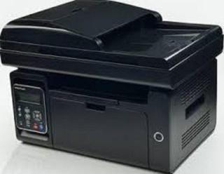 pantum M6550N Multi-function Monochrome Printer(Black)