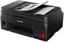 Canon Pixma G4010 All in One Inkjet Printer