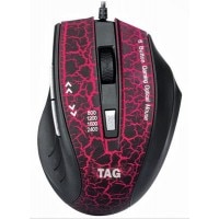 TAG USB Gaming 007 Mouse