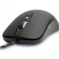 Steelseries Sensei Raw (For PC)-Rubberised Surface Edition