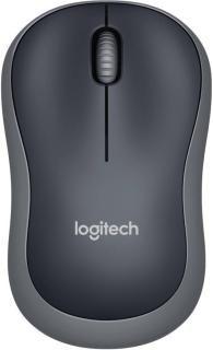 Logitech B175 Wireless Optical Mouse(USB)
