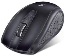 iBall Freego G20 Wireless Optical Mouse(2.4GHz Wireless, Blck)