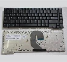 TIT Keyboard Compatible for HP 6510 Black Laptop keyboard Internal Laptop Keyboard(Black)