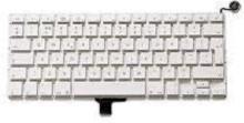 TIT Laptop keyboard Compatible White keyboard Internal Laptop Keyboard(White)