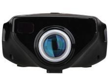 GOMANI E-03 Portable Projector(Black)