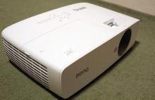 BenQ W1090 3D DLP Home Projector