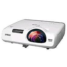 Epson EMP535W Powerlite 535W LCD Projector