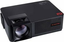 Egate EG P9 MIRACAST LED HD Projector Projector(Black)