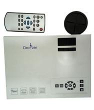 Devizer Aster LED Projector 1920x1080 Pixels (HD)