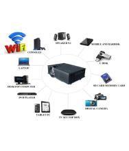 UNIC WIFI UC46 LED Projector 1920x1200 Pixels (WUXGA)