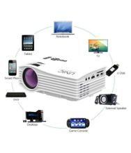 UNIC UC 36 LED Projector 800x600 Pixels (SVGA)