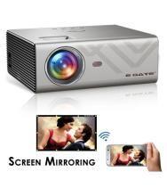 Egate K9 Miracast LED Projector 1280x800 Pixels (WXGA)