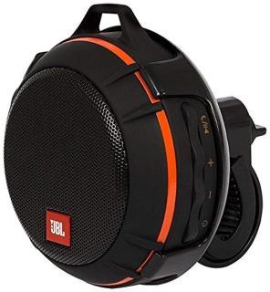 JBL WIND Portable Bluetooth Speaker ( Black )