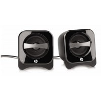 HP Compact 2.0 Speakers BR387AA