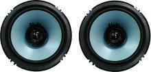 Autocop SCP 4D Coaxial Car Speaker(210 W)