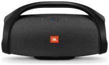JBL BOOMBOX Portable Bluetooth Speaker ( Black )